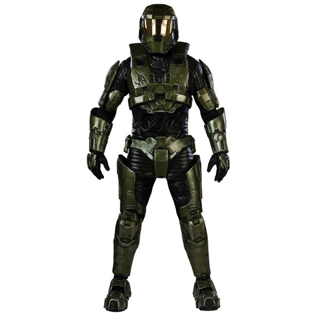 jorge halo reach costume