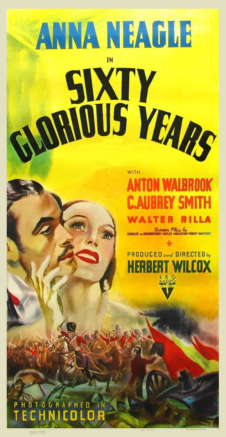 Sixty Glorious Years aka Queen of Destiny Movie HD free download 720p