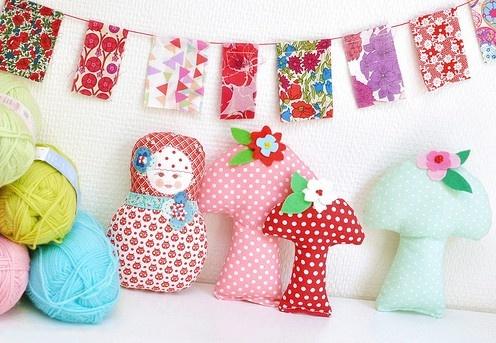 doll2: Sewing Patterns Ideas, Good Ideas, Creative Ideas, Gift Ideas, Bunting Garland Ideas, Craft Ideas, Photo