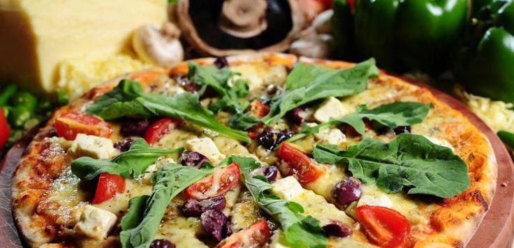 Gluten Free Pizza Option