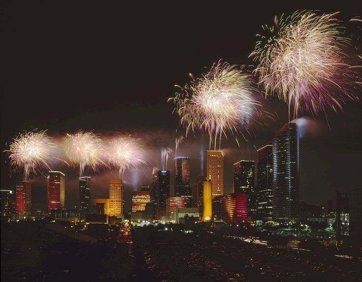 Best 4th Of July Fireworks Destinations - Cheese Traveller