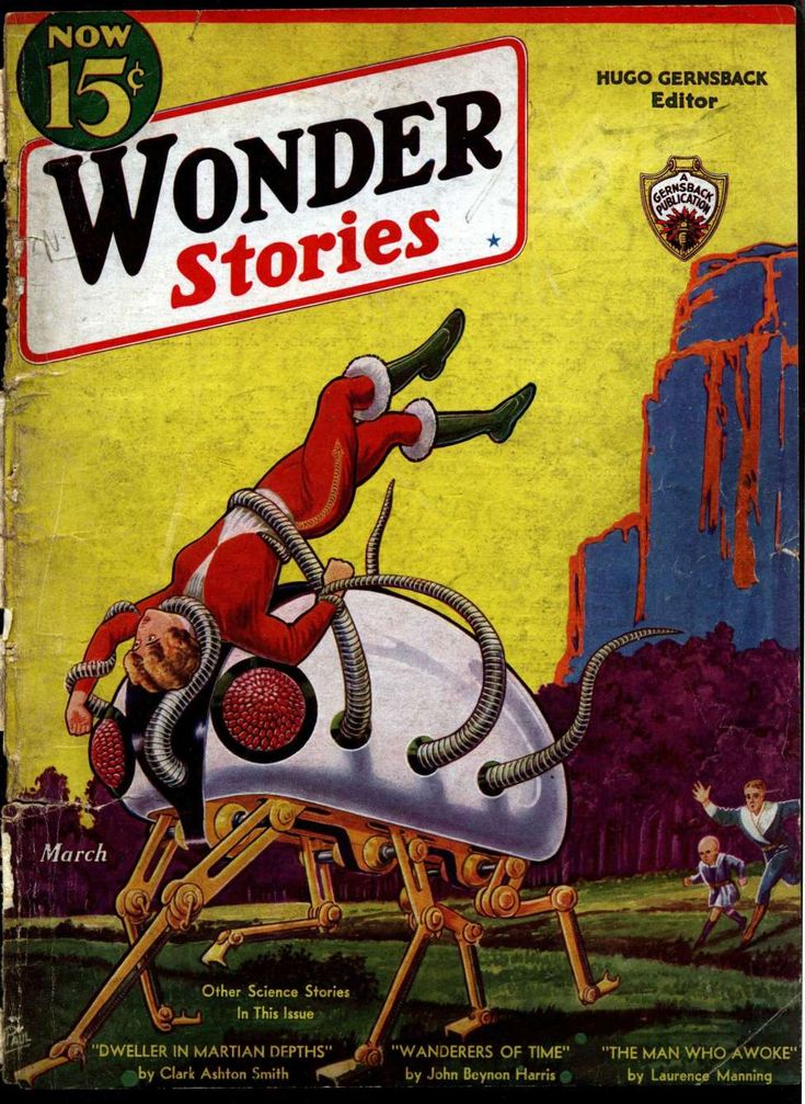 Wonder Book Cover Art ~ Best wonder stories images on pinterest magazine