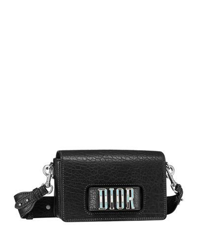 V3RKU Dior Diorevolution Canyon Grained Lambskin Handbag with Mosaic Motif  Charms 081380cc34454