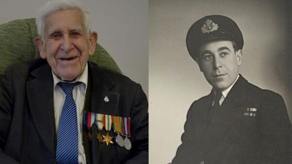 Missing D-Day Veteran Pulls Off Escape To Normandy