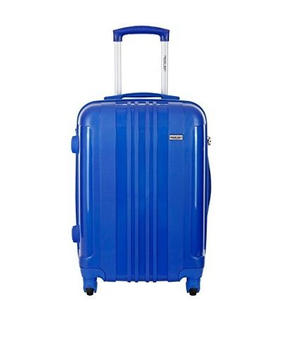 TRAVEL ONE Hartschalen Trolley Barnley 70 cm (blau)