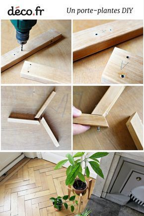13357 best Bricolage et DIY images on Pinterest Woodworking