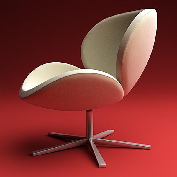 Schelly Chair At BoConcept Houston