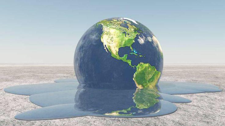 Calentamiento global ¿si?