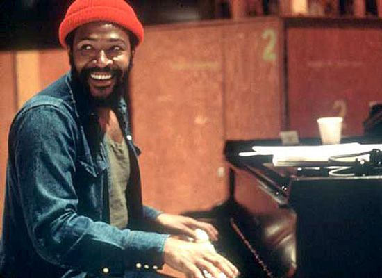 marvin gaye | somebody else slap me if marvin gaye ain t got