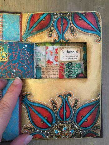 Library of Memories - Book Page 7 - Gwen Lafleur
