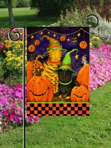 17 best images about garden flags on pinterest outdoor for Custom decor inc