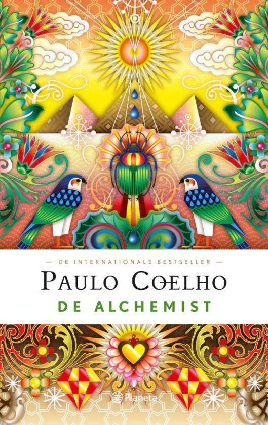 De alchemist is een prachtige fabel voor volwassenen die hen aanspoort om het leven te leiden dat ze bestemd zijn te leven en te letten op de tekenen die ons de weg wijzen.