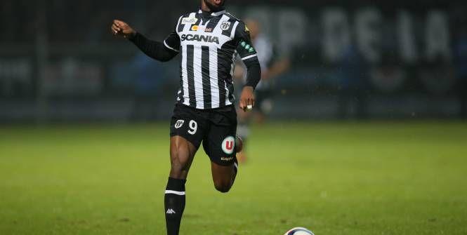 Foot – Transferts – L'attaquant Abdoul Camara (ex-Angers) proche de Guingamp | France Actu