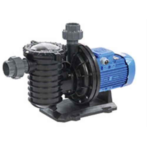 Best Model Monophase Plastic  Swimming Pool Pump With Pre-Filter