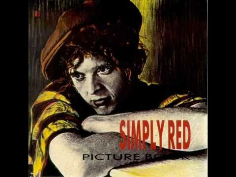 My Favorite Artist Simply Red Money S Too Tight To