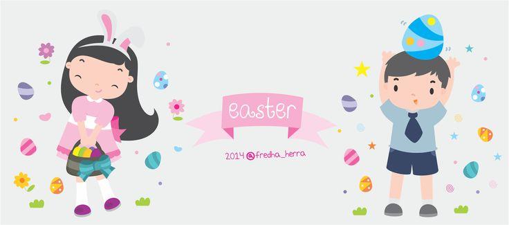 fredhaherra: Where My Easter Egg ??? ^_^