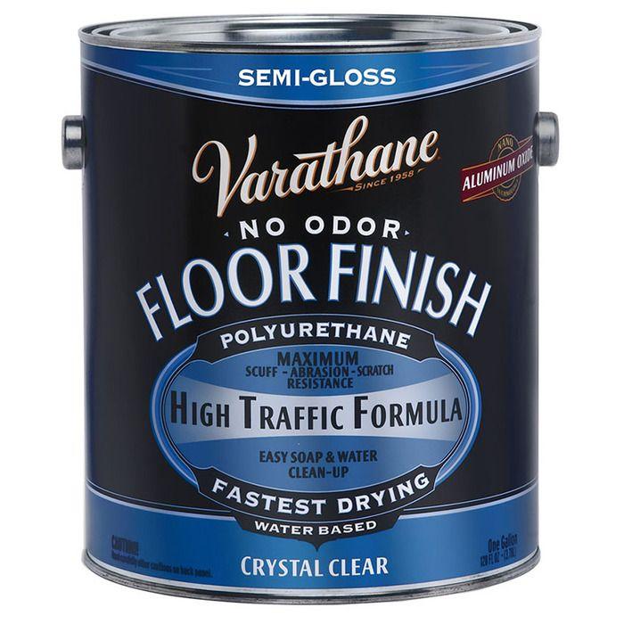 Water Based Finish Paint Supply Varathane Flooring Paper Bag Flooring