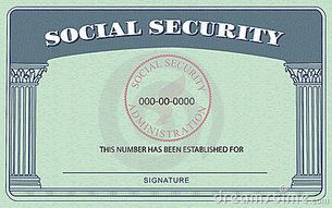 Steps to Obtaining a Social Security Number