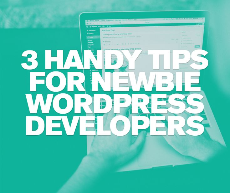 3 handy tips for newbie WordPress developers. Here, we'll look at three WordPress development quick tips that can give you a leg up.