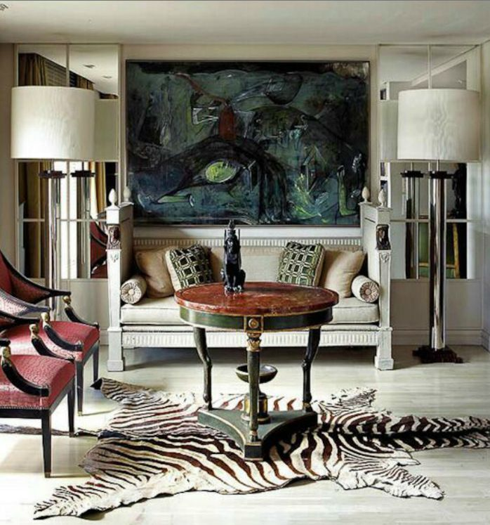 596 best Eclectic Style Decor images on Pinterest Living spaces