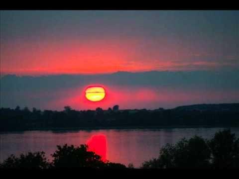 Fotos de: Alemania - Schwerin - Puesta de Sol en el lago de Schwerin 3ª ...