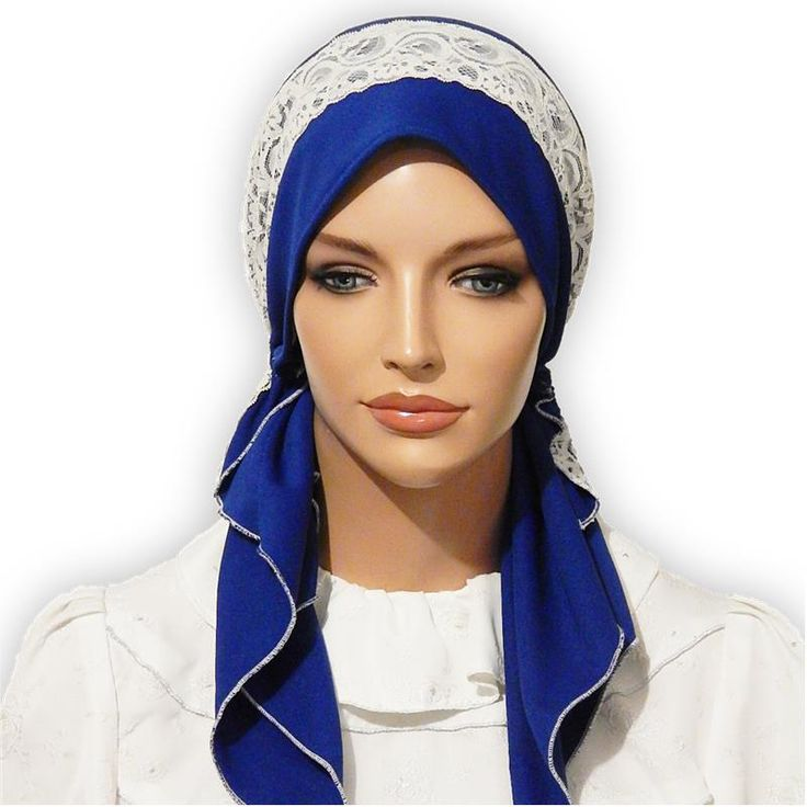 Our popular Pretied Scarf Tichel Bandanna is back.