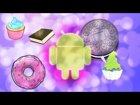 The history of Android OS: its name origin and more
