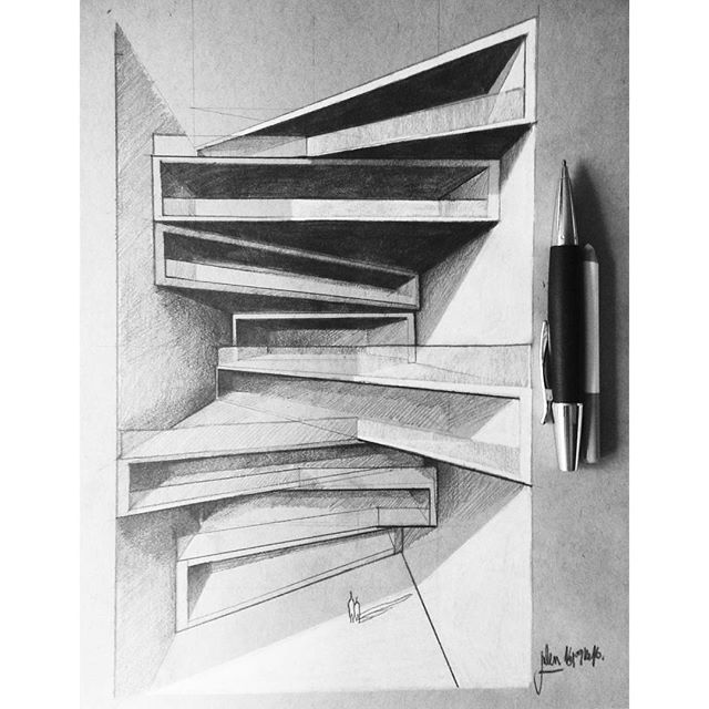 Modern Architecture Design Drawings the 457 best images about architectural sketch on pinterest