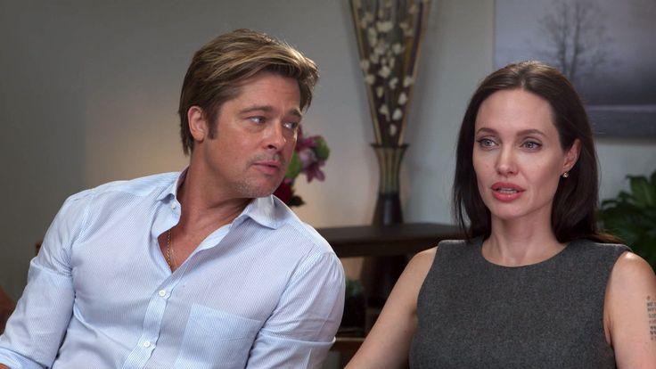 Brad Pitt And Angelina Jolie's Divorce Showdown Open To The Public - Read The Details! #AngelinaJolie, #BradPitt celebrityinsider.org #Hollywood #celebrityinsider #celebrities #celebrity #celebritynews #rumors #gossip