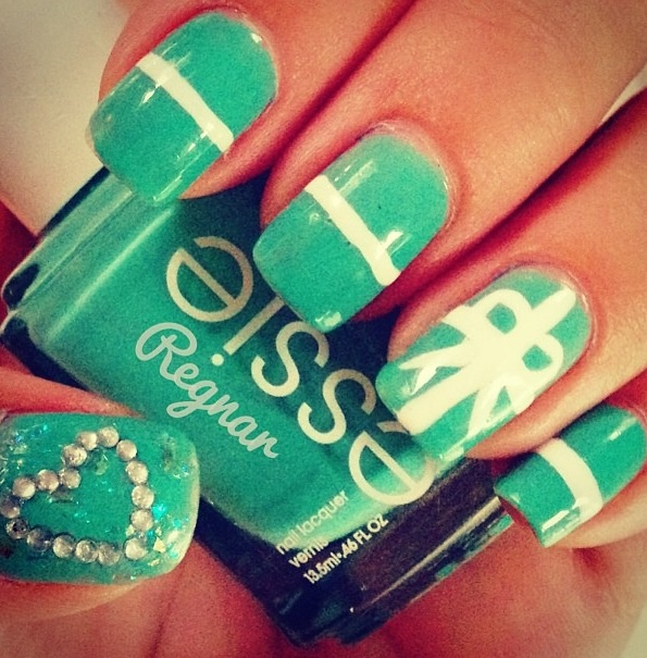 The 75+ best Tiffany Blue images on Pinterest | Tiffany blue ...