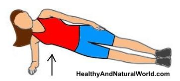 Planks – How This Exercise Can Transform Your Entire Body