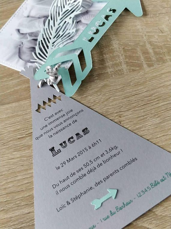 27 best Invitation anniversaire originale images on Pinterest
