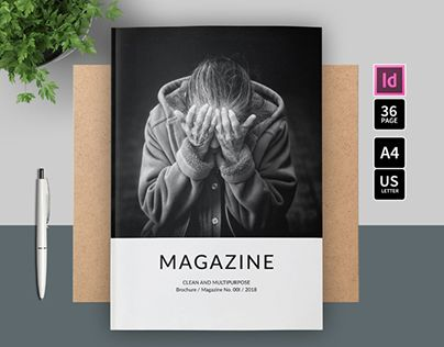 "Check out new work on my @Behance portfolio: ""Simple Magazine Template"" http://be.net/gallery/49128567/Simple-Magazine-Template"