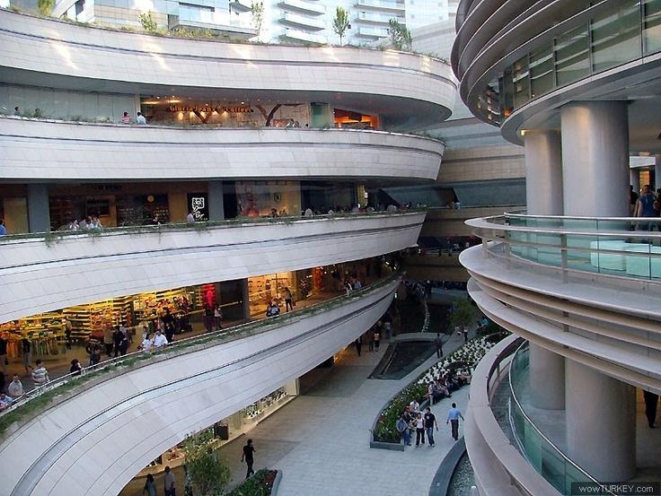 Malls & Shopping Centers - SkyscraperCity