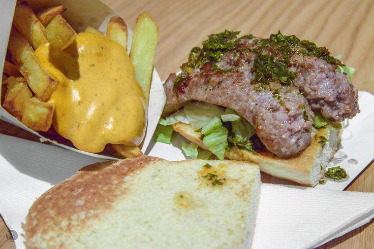 Orbis Street Food: Prvý kvalitný fastfood v Bratislave — Bratilicious