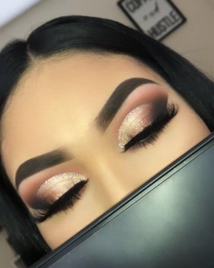 65 1 Mil Me Gusta 395 Comentarios Yajaira Ms Yajairaa En Instagram Details On Previous Post Lashes Fancy Makeup Makeup Eye Looks Makeup Looks