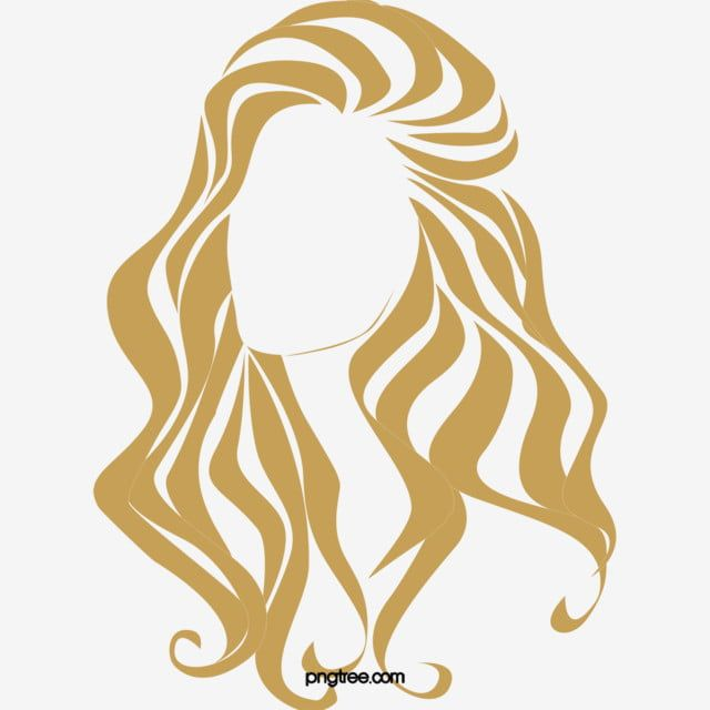 Monochrome Roll Long Hair Beauty Side Face Wig Clipart Long Curly Hair Monochrome Curls Png Transparent Clipart Image And Psd File For Free Download Hair Logo Design Hair Logo Hair Clipart