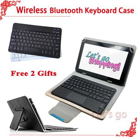 For Samsung Galaxy Tab E T560 Case Universal Bluetooth Keyboard Case For  Samsung GALAXY Tab E