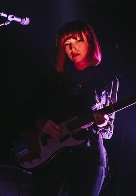 Elena Tonra