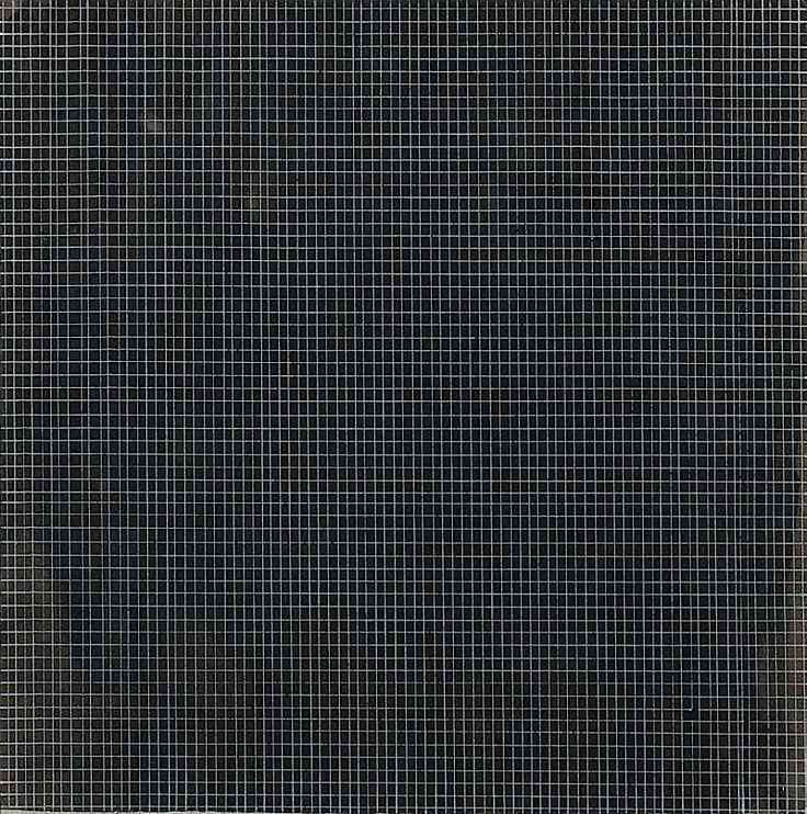 Agnes Martin, Untitled, 1964