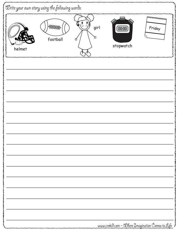 "creative writing story starters for students Write a story about what you did with it 2 51 thoughts on "" 60 narrative writing prompts for kids "" comment navigation ← older comments."