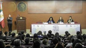 """""""Veo un México preparado para el liderazgo político y social de las mujeres"""": Eufrosina"""