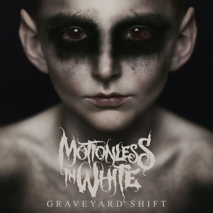 Motionless In White - Rats [single] (2017)