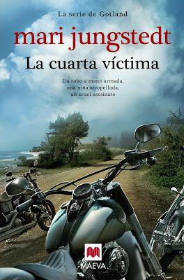 Protagonizada por Anders Knutas, Karin Jacobson y Johan Berg, esta trepidante novela policiaca se adentra en los traumas de la infancia y en cómo su sombra puede alcanzar el futuro.