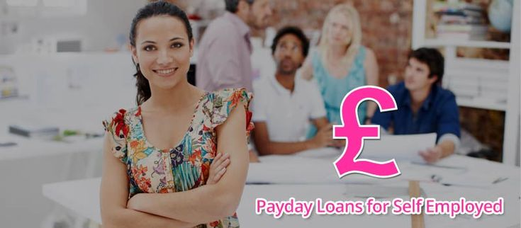 There are many popular myths and wits that make it nearly impossible for a #self #employed or part time employed to consider payday loans. #Payday #loans as the name suggests are signature loans lent as cash advance loans to people on payroll. These loans