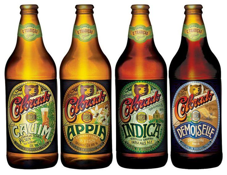 Cervejas Colorado