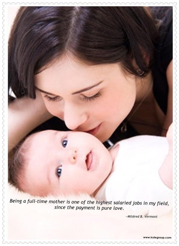 Fertility Queen Delivers Amazing Information