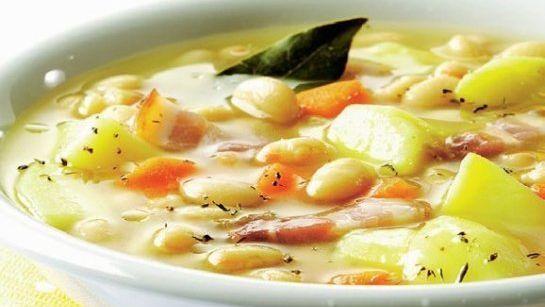 Hustá polievka