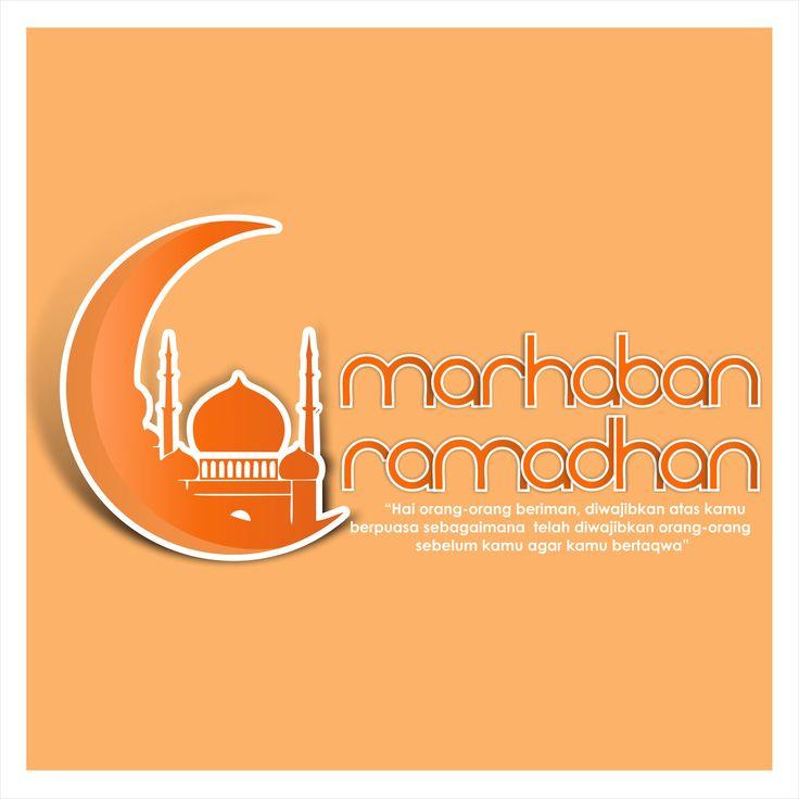 MARHABAN YA RAMADHAN 2015