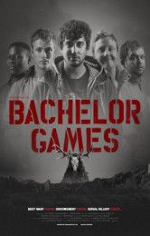 Watch Bachelor Games (2016) Full movie HD  | Cmovieshd.Net